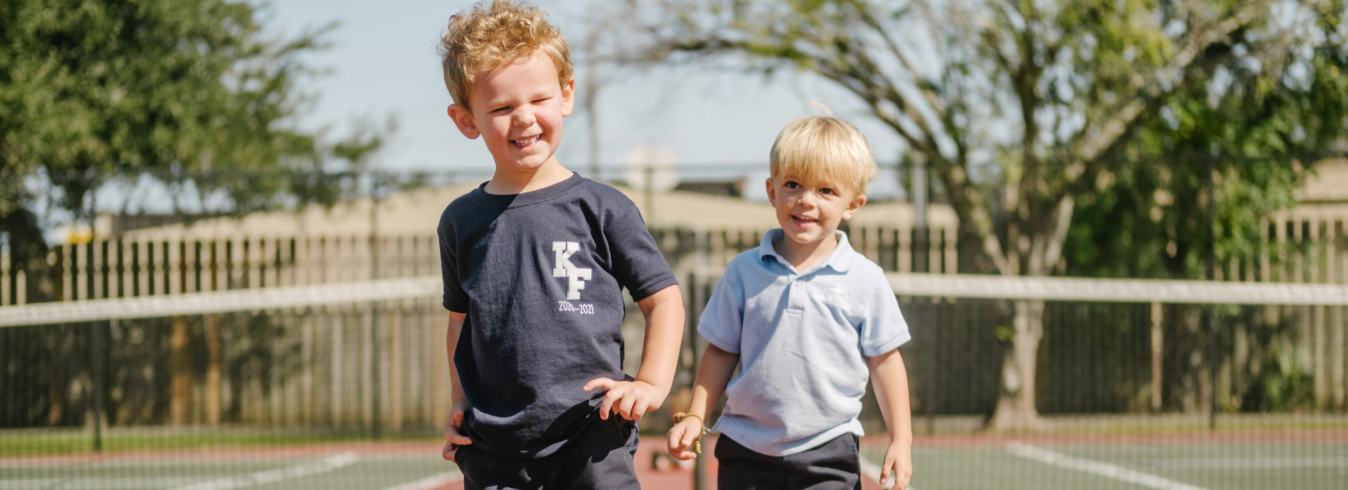 Kehoe-France Southshore | Private Preschool & Kindergarten Programs